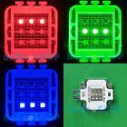 10W RGB Red Green Blue High Power Full Color LED Lamp Spot Light 10Watt DIY
