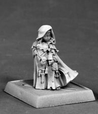 ENORA ICONIC ARCANIST - PATHFINDER REAPER halfling miniature jdr d&d gnome