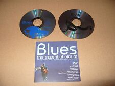 Blues - The Essential Album (2004) 2 cd 32 tracks Ex Condition
