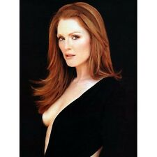 JULIANNE MOORE MOVIE SUPERSTAR 8X10 PHOTO