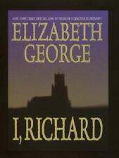 Basic: I, Richard by Elizabeth George (2003, Paperback)