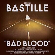 BASTILLE-Bad Blood(2013)-Pompeii-New AND Sealed