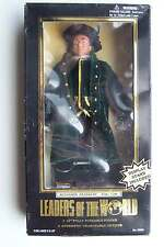 """Leaders Of The World - Benjamin Franklin 12"""" Action Figure Doll"""