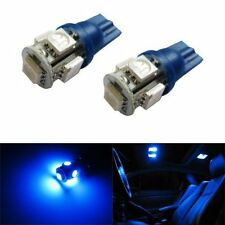 BLUE LED Interior Map Reading Lights FOR Falcon AU BA BF FG XR6 XR8 12V