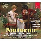 Notturno - Music for the Night (Palloc, Martin, Miles) CD NEW