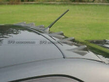 Rear Roof Window Spoiler Wing Lip For LEXUS IS200 VTX Styling Generator Pop -UK