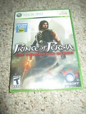 Prince of Persia: The Forgotten Sands (Microsoft Xbox 360, 2010) NEW Sandwraith