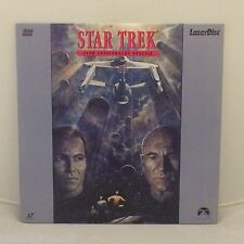 Star Trek: 25th Anniversary Special (1991) [LV80177] Laserdisc NEW LD