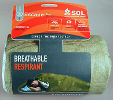 Tactical AMK SOL ESCAPE Breathable Bivvy Emergency Adventure Medical Bivy