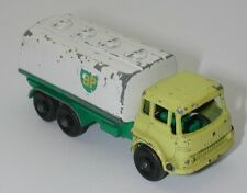 Matchbox Lesney No. 25 Petrol Tanker oc10665