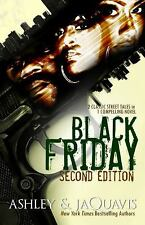 Black Friday by Ashley and JaQuavis