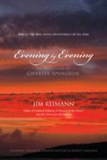Evening by Evening: The Devotions of Charles Spurgeon, Reimann, Jim, Excellent B