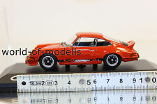 Minichamps WAP0201430H Porsche 911 Carrera RS 2.7 1973 orange ltd.Edition 1:43