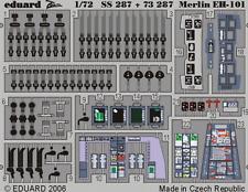 Eduard Zoom SS287 1/72 Westland EH-101 Merlin Italeri