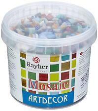 Mosaiksteine Basteln Eimer Puzzle Malen Kindergarten Kinder Artdecor Spiel Spass
