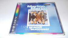 MARINO MARINI - I grandi successi - Cd ..... New