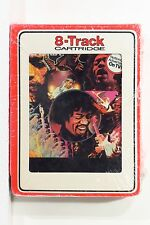 JIMI HENDRIX  Hendrix  1977 TVP Double-play  8-Track tape SEALED