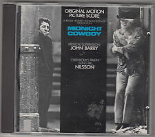 MIDNIGHT COWBOY - o.s.t. CD