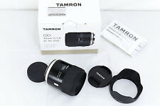 Tamron SP 45mm f/1.8 Di VC USD Lens                                        (414)