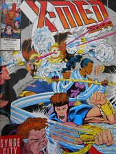 X-Men 2099 n°1 1994 ed.Marvel Italia  [G.151]