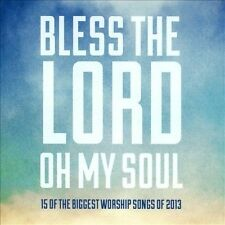 Bless The Lord, Oh My Soul, Ultimate Tracks, New