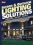 Indoor & Outdoor Lighting Solutions (Ortho Books) Ortho Books Paperback