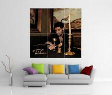 DRAKE TAKE CARE GIANT WALL ART PICTURE PHOTO POSTER