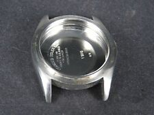 VINTAGE ROLEX 1500 STAINLESS STEEL SS AUTHENTIC MENS WATCH CASE PART