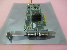 Infiniband PCB SilverStorm HCA 9000 7104-HCA-128LPX 900440-200-1 HannStar 399695