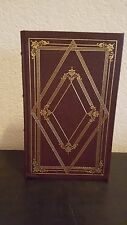 Charles Dickens-David Copperfield-Franklin Mint Decorative Collector Book 1980