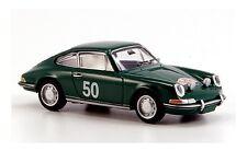"#16220 - Brekina Porsche 911 ""Rallye Monte Carlo"" - 1966 - 1:87"