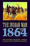 The Indian War of 1864-ExLibrary