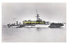 rp10080 - Royal Navy Warship - HMS Danae , built 1918 - photo 6x4