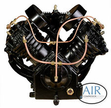 10 HP Air Compressor Pump Replacement for the 452 Kellogg American