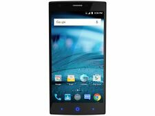 "ZTE ZMAX 2 (Z955A) 2GB RAM / 16GB ROM 4G LTE 5.5"" HD Factory Unlocked Smart Phon"