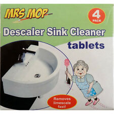 MRS MOP SINK CLEANER SPARKLING CLEAN DESCALER KITCHEN CLEANING