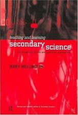 Science Learning, Science Teaching-ExLibrary