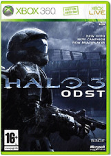 Xbox 360 - Halo 3 ODST (2 Discs) **New & Sealed** Official UK Stock
