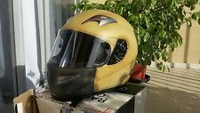 Helmet Helm Casco AGV Ti Tech Industrial XL Mint