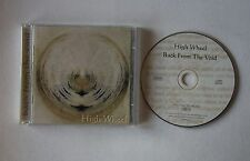 High Wheel Back From The Void GER CD 2002 Rare Prog