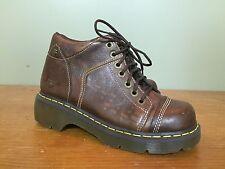 Dr. Doc Martens Women's 'Yolanda' Air Wair Boots - Size 9 US, 7 UK - Brand New