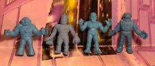 M.U.S.C.L.E. Figure Lot Kenkeshi Soft Rubber Figures -Group 39-  Muscles