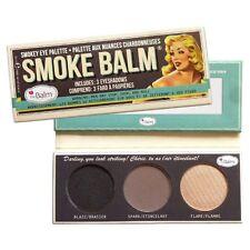 theBalm Smoke Balm Smokey Eye Palette - Volume 1