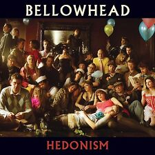 BELLOWHEAD - HEDONISM  CD NEU