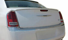 PAINTED CHRYSLER 300 FACTORY LIP SPOILER 2011-2015