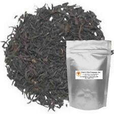 China Keemun (Qi Men) Tea (Packed in Foil Bag with Net weight: 1/2 pound)