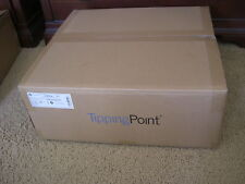 New $49K HP TippingPoint S1200N IPS Module Intrusion Prevention System