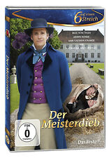 DVD * 6 SECHS AUF EINEN STREICH - DER MEISTERDIEB # NEU OVP
