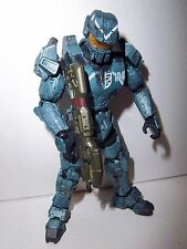 """Halo **FREDERIC 104** from Legends """"The Package"""" Box Set 100% Complete w/ Gun"""
