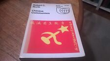 Chinese Communism Robert C North